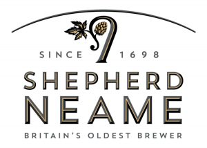SHEPHERD NEAME at Gibsons Farm Shop
