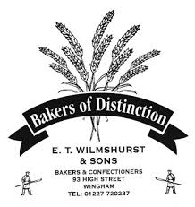 wilmhurst bakery at gibsons farm shop