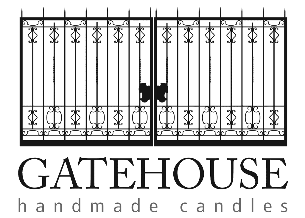 Gatehouse Kent Candles at Gibsons Farm Shop