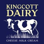 Kingcott Dairy Gibsons Farm Shop