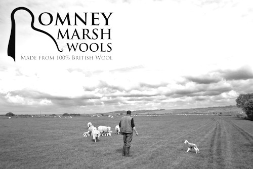 Romney Marsh Wools Gibsons Farm Shop