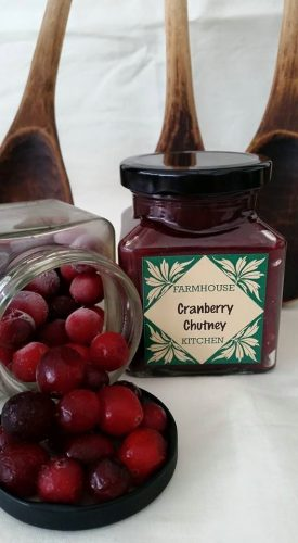 Farmhouse Kitchen Chutney Gibsons Farm Shop Kent